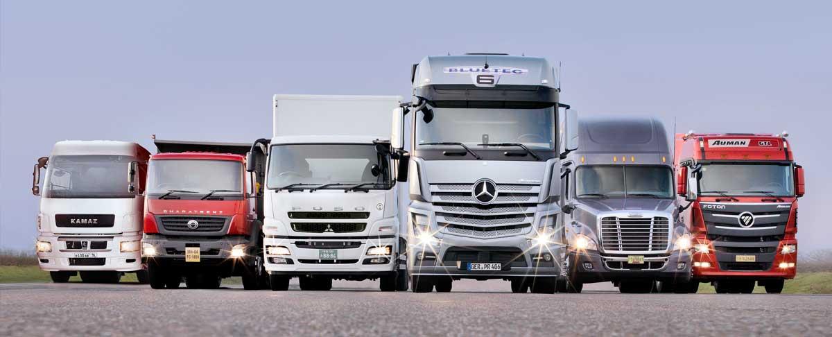 repuestos para camiones